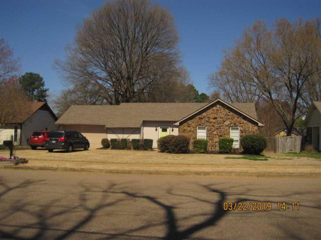 5736 North Dr, Bartlett, TN 38134 (#10048541) :: The Wallace Group - RE/MAX On Point