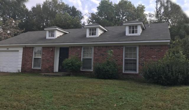 3324 Stella St, Memphis, TN 38127 (#10048550) :: The Wallace Group - RE/MAX On Point