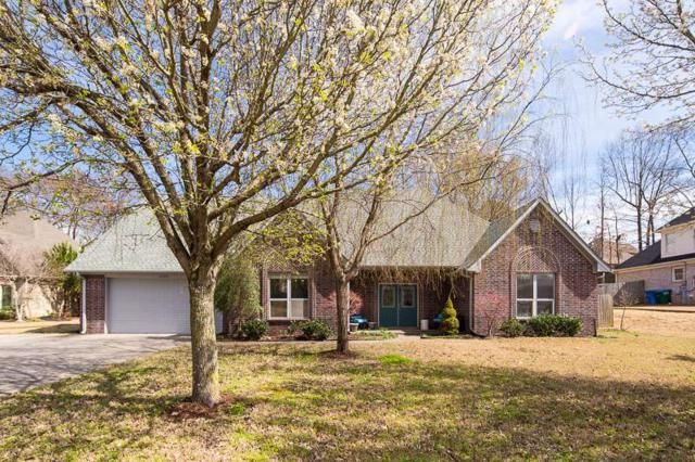 5762 Haley Hollow Cv, Arlington, TN 38002 (#10048553) :: All Stars Realty