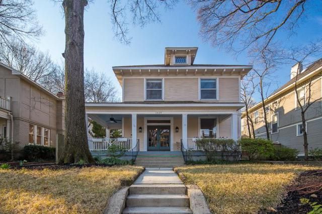 1629 Vinton Ave, Memphis, TN 38104 (#10048558) :: All Stars Realty