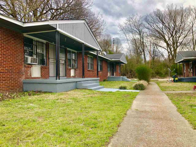 1480 Patton St, Memphis, TN 38106 (#10048565) :: The Wallace Group - RE/MAX On Point