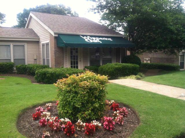 6753 Quail Hollow Ct #2, Memphis, TN 38120 (#10048574) :: The Wallace Group - RE/MAX On Point