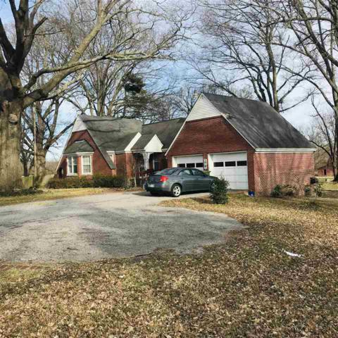 9304 Us 51 Hwy N, Millington, TN 38053 (#10048598) :: RE/MAX Real Estate Experts