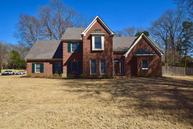 1504 Cedar Mills Dr, Memphis, TN 38016 (#10048600) :: The Wallace Group - RE/MAX On Point