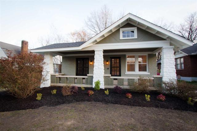 2285 Elzey Ave, Memphis, TN 38104 (#10048602) :: The Wallace Group - RE/MAX On Point
