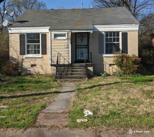 3160 Coleman St, Memphis, TN 38112 (#10048608) :: The Wallace Group - RE/MAX On Point