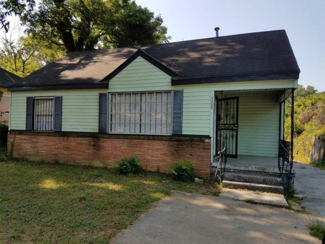 3205 Coleman St, Memphis, TN 38112 (#10048609) :: The Wallace Group - RE/MAX On Point