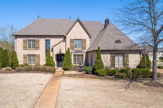 1146 Irwins Gate Dr, Collierville, TN 38017 (#10048614) :: J Hunter Realty