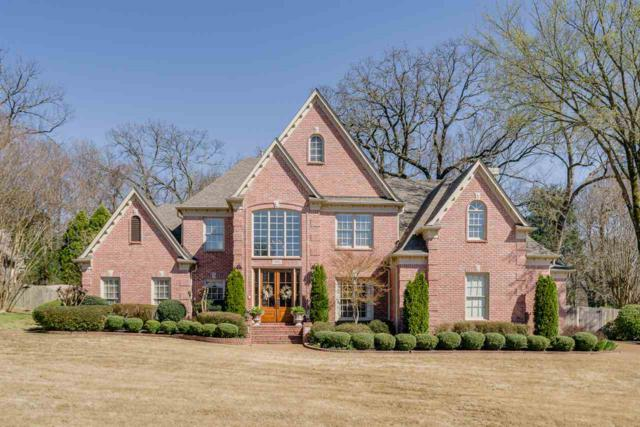 3042 Steeplegate Dr, Germantown, TN 38138 (#10048618) :: J Hunter Realty