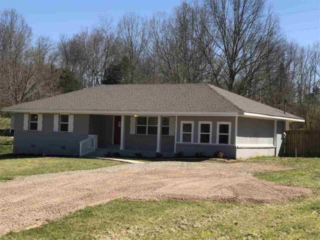 3010 Mcfadden Rd, Unincorporated, TN 38060 (#10048631) :: The Wallace Group - RE/MAX On Point