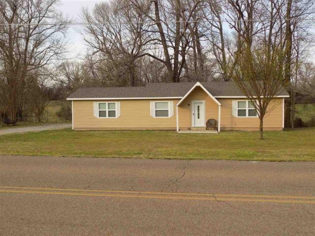 2448 Holly Grove Rd, Unincorporated, TN 38019 (#10048632) :: RE/MAX Real Estate Experts