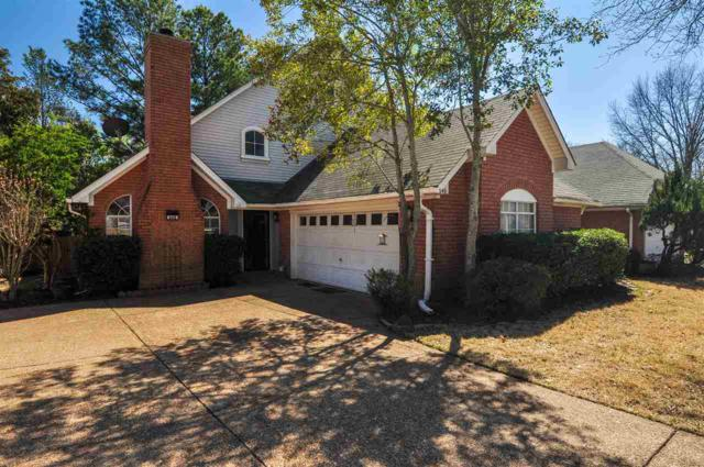 848 Timber Grove Dr, Memphis, TN 38018 (#10048638) :: The Wallace Group - RE/MAX On Point