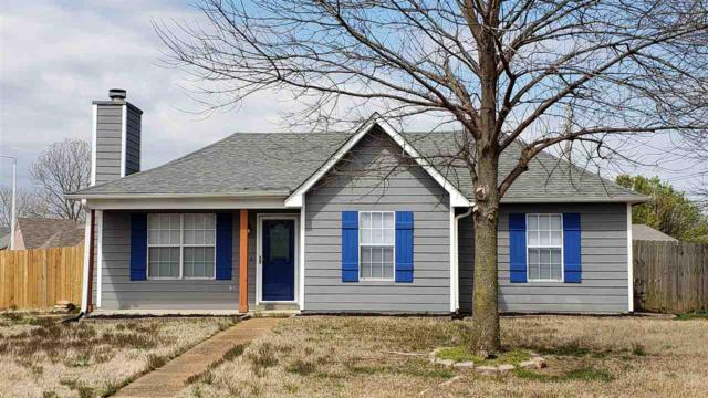 2517 Country Trail Dr, Memphis, TN 38133 (#10048639) :: All Stars Realty