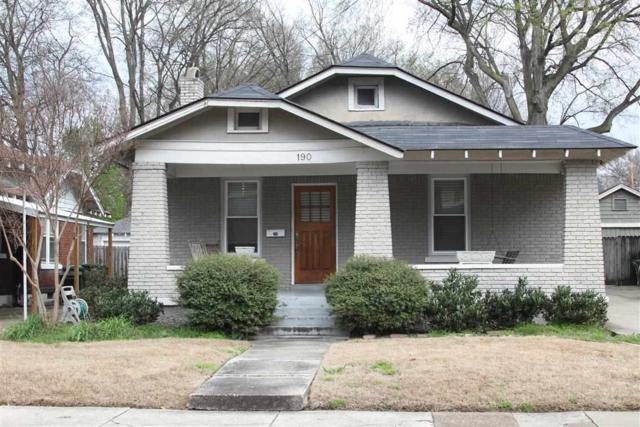 190 Lemaster St, Memphis, TN 38104 (#10048646) :: The Wallace Group - RE/MAX On Point