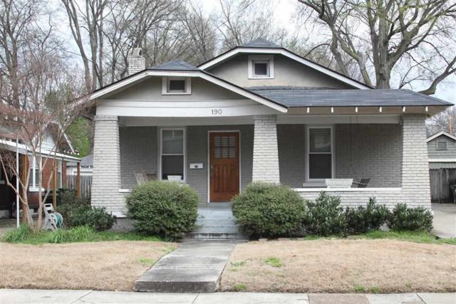 190 Lemaster St, Memphis, TN 38104 (#10048646) :: J Hunter Realty