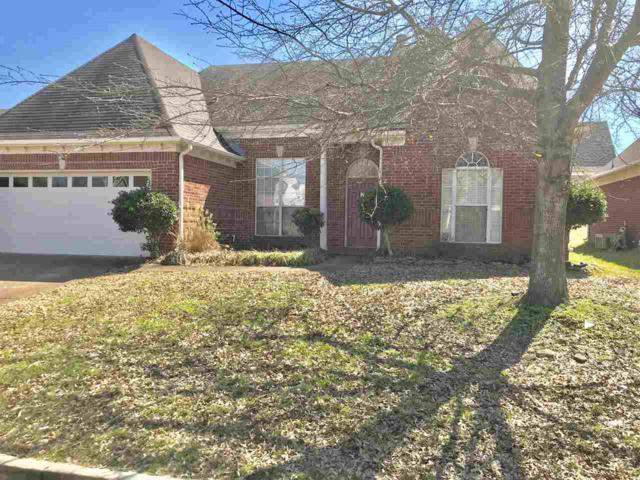 2609 Wood Sage Cv, Memphis, TN 38016 (#10048648) :: All Stars Realty