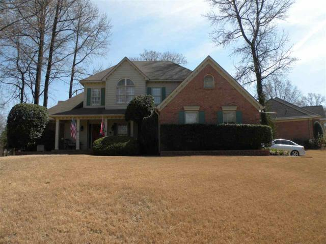 8662 Magnolia Bloom Cv, Memphis, TN 38016 (#10048650) :: The Wallace Group - RE/MAX On Point
