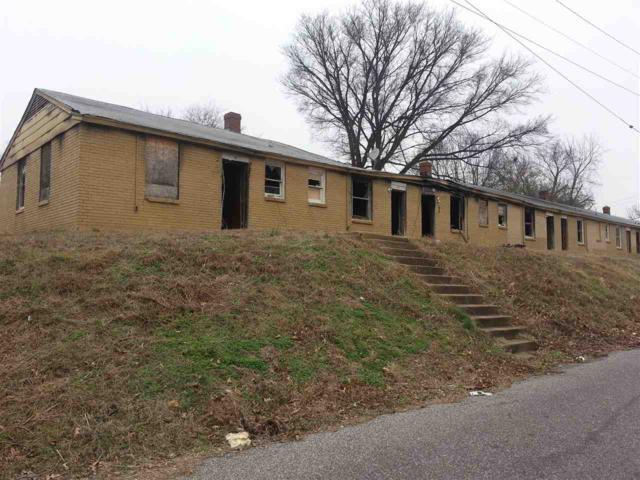 1811 Pennsylvania St, Memphis, TN 38109 (#10048651) :: All Stars Realty