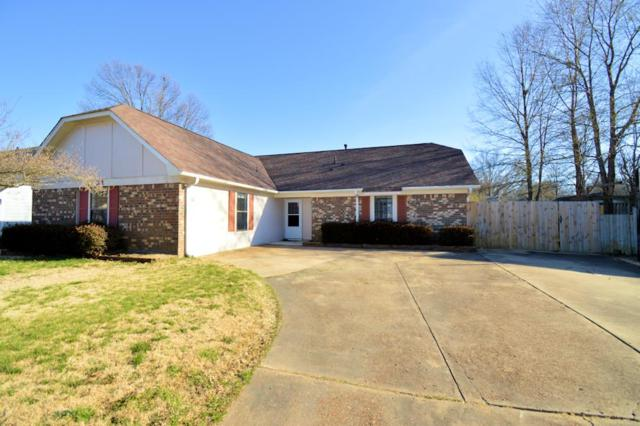 6881 Pecanhill Dr, Bartlett, TN 38135 (#10048653) :: The Wallace Group - RE/MAX On Point