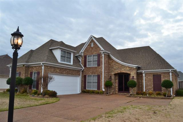 9772 Woodland Spruce Dr, Unincorporated, TN 38018 (#10048655) :: J Hunter Realty