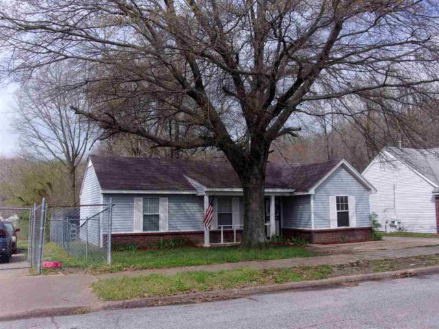 4025 Point Church Rd, Memphis, TN 38127 (#10048697) :: JASCO Realtors®