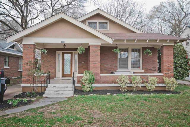 1886 Tutwiler Ave, Memphis, TN 38107 (#10048699) :: J Hunter Realty
