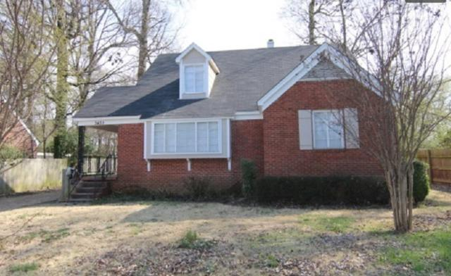 3431 Barron Ave, Memphis, TN 38111 (#10048709) :: J Hunter Realty