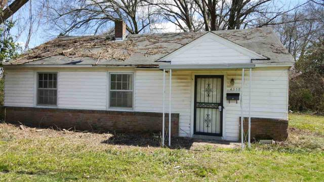 4558 Mccrory St, Memphis, TN 38122 (#10048717) :: J Hunter Realty