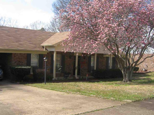 1951 Stone Bridge Dr, Memphis, TN 38134 (#10048720) :: J Hunter Realty