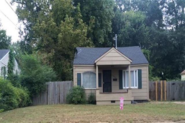 1690 Echles Ave, Memphis, TN 38111 (#10048748) :: ReMax Experts