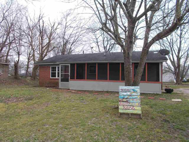 367 Lee St, Ripley, TN 38063 (#10048775) :: RE/MAX Real Estate Experts