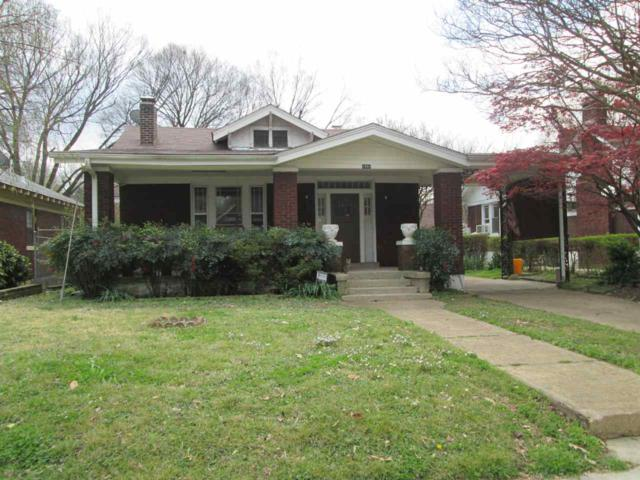 1991 Felix Ave, Memphis, TN 38104 (#10048866) :: All Stars Realty