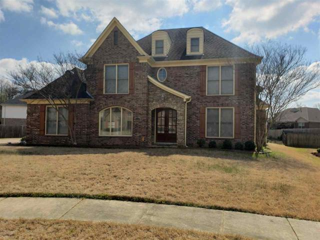 1496 Mabry Mill Cv, Unincorporated, TN 38016 (#10048933) :: All Stars Realty