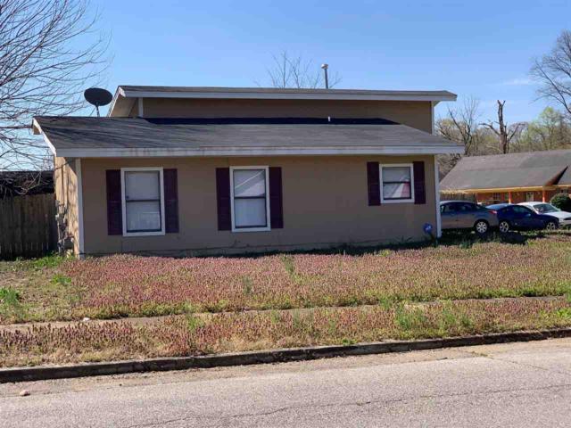 2439 Durham Ave, Memphis, TN 38127 (#10048945) :: ReMax Experts