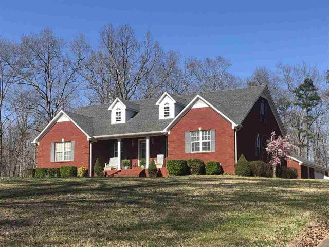 1585 Bruton Branch Rd, Savannah, TN 38372 (#10048999) :: J Hunter Realty