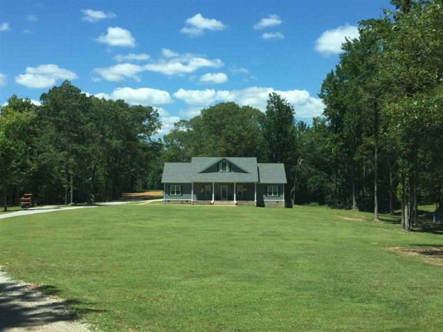 16025 57 Hwy, Middleton, TN 38052 (#10049007) :: ReMax Experts
