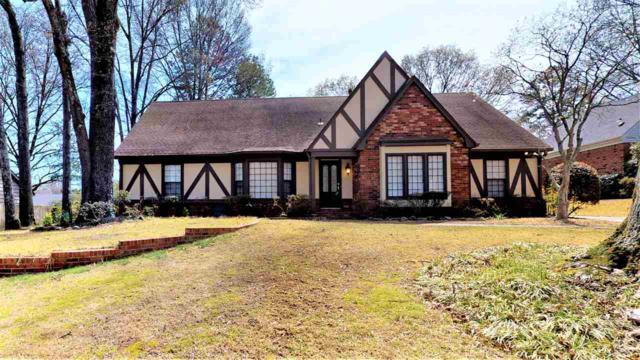8241 Park Ridge Dr, Germantown, TN 38138 (#10049016) :: RE/MAX Real Estate Experts