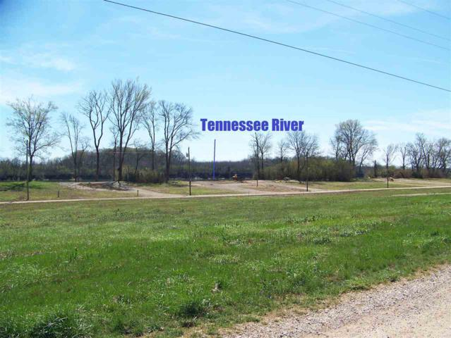 122 Catfish Ln, Crump, TN 38327 (#10049061) :: The Dream Team