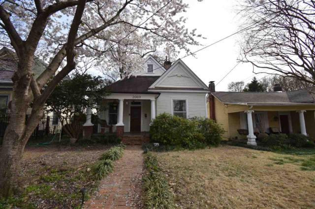 2069 Vinton Ave, Memphis, TN 38104 (#10049074) :: J Hunter Realty
