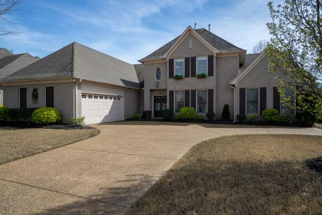 10489 Fireweek Ln, Collierville, TN 38017 (#10049083) :: The Melissa Thompson Team