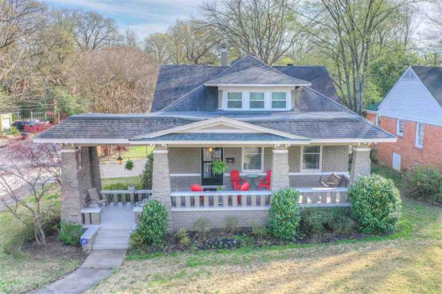 1781 N Parkway Ave, Memphis, TN 38112 (#10049122) :: J Hunter Realty