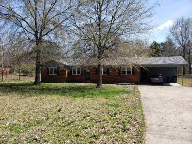 9698 Quito Rd, Unincorporated, TN 38053 (#10049143) :: RE/MAX Real Estate Experts