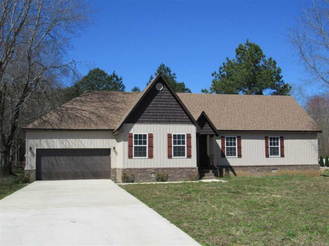 13 Turtle Creek Cv, Corinth, MS 38852 (#10049158) :: The Melissa Thompson Team