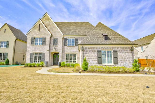 1607 Horseshoe Bend Trl, Collierville, TN 38017 (#10049164) :: RE/MAX Real Estate Experts
