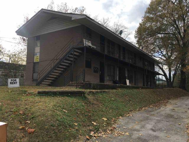 301 N Manassas St, Memphis, TN 38105 (#10049171) :: J Hunter Realty