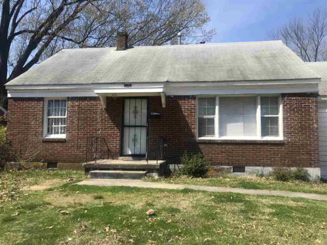 1131 Inman Dr, Memphis, TN 38111 (#10049251) :: The Melissa Thompson Team