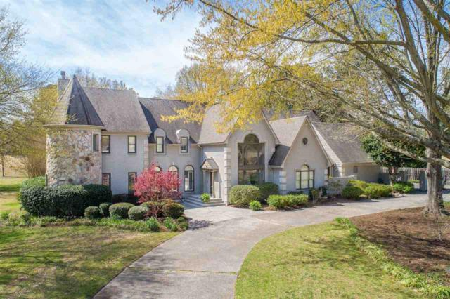 9431 S Spring Hollow Ln, Germantown, TN 38139 (#10049281) :: RE/MAX Real Estate Experts