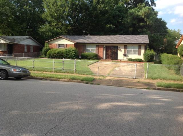 2196 Gayle Ave, Memphis, TN 38127 (#10049354) :: All Stars Realty