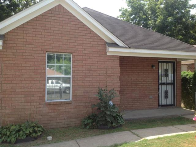 2135 Howell Ave, Memphis, TN 38108 (#10049355) :: ReMax Experts