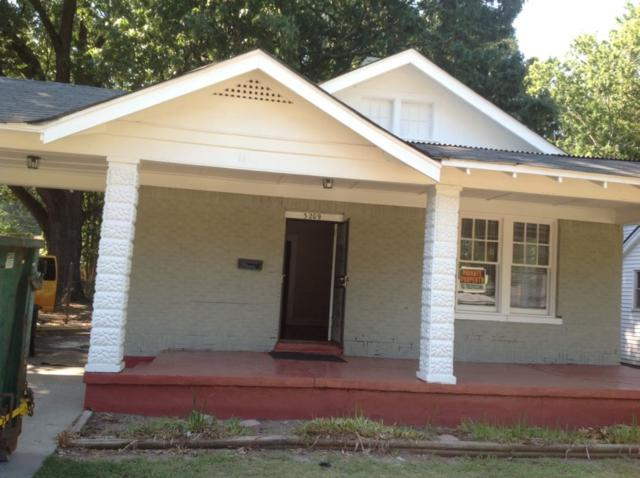 3209 Choctaw Ave, Memphis, TN 38111 (#10049368) :: ReMax Experts